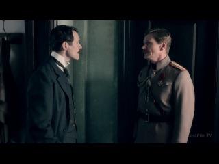 Записки юного врача/A Young Doctor's Notebook - 2 сезон 3 серия (2013) [LostFilm]