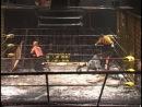 CZW Cage of Death XI (2009) - Sami Callihan vs. Danny Havoc (Cage of Death match)