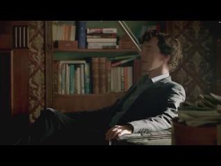 Шерлок третий сезон: интерактив #9