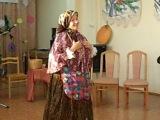 ЗОЛУШКА !!! часть 1. СИВЕРСКИЕ БАБУШКИ из Школы третьего возраста.