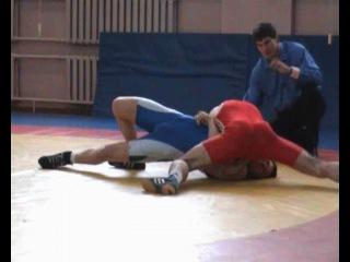 2007 04 27 Палихов 84 кг