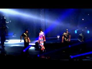 Rihanna - Cockiness/ Birthday Cake (live on FIFA U-17 Women's World Cup, Crystal Hall, Baku) (06.10.2012)