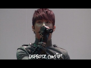 121218 A-JAX at School Attack Event in Bukwon (Girls High School)