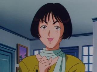 Kindaichi Shounen no Jikenbo / Дело ведет юный детектив Киндаичи - 10 серия [Persona99.GSG]