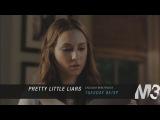 Канадское промо - Милые Обманщицы - промо - 4 сезон 16 серия - Close Encounters
