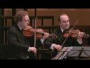 Форе - Струнный квартет ми минор, op.121 III. Allegro