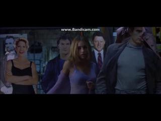 Сцена из фильма Бар «Гадкий койот»
