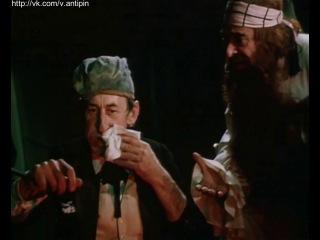 к ф Приключения Буратино Песня Карабаса Барабаса