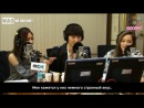[РУСС.САБ] 131109 C-Radio Idols' True Colours - Call out to LUHAN & TAO