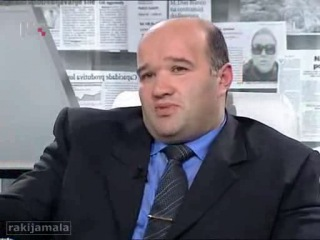Nedjeljom u 2 - Senad Pećanin, novinar