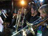 Популярное соло Бас тромбона
