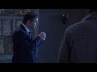 Сверхъестественное  0 сезон 3 серия ( часть 2-я )
