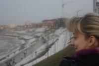 Marina Lebed, Tyumen