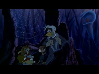 Однажды в лесу / Мультик детства