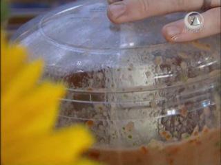 Жить вкусно с Джейми Оливером - Эпизод 12 | Jamie Oliver - Oliver's Twist - Episode 12