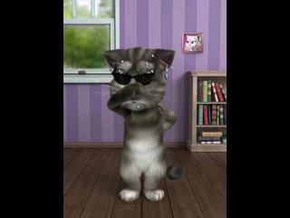 Кот Том - Я Глуп
