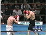 1996-04-13 Lewis Veader vs Micky Ward (vacant WBU Intercontinenal Light Welterweight Title)
