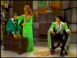 Tom Jones - Comedy Skit - Sonny and Cher Show - 1976