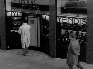 Боб - прожигатель жизни / Bob le flambeur (1956 - Франция), режиссёр Жан-Пьер Мельвиль