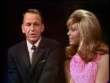 Frank &amp Nancy Sinatra. Man and his Music II