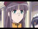Ярче предрассветной лазури / Yoake Mae yori Ruri Iro na Crescent Love 12 серия