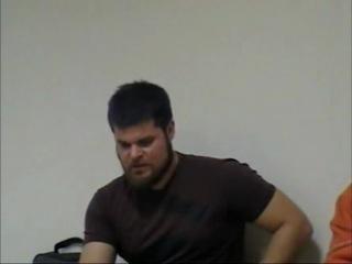 Беседа о.Олега Стеняева с мусульманами Харуном ар-Руси и Искандером Яфиси
