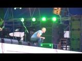 Clawfinger - Zeros & Heroes (Рок'n'Січ, Киев, Труханов остров, 9.06.2013)