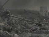 Батюшка на фронте (отрывок из Сериала Штрафбат)