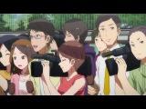 Gatchaman Crowds / Гатчамэн: Отряд Галактика - 8 серия   Zendos & Eladiel & Lupin & Absurd [AniLibria.Tv]