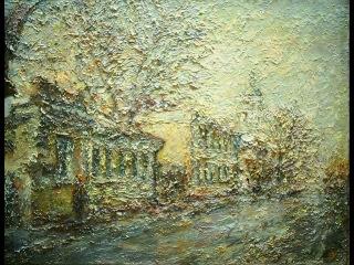 Алексей Якимов. Живопись 150 картин под