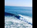 #santacruz #surfing #waves #pacific #ocean #california