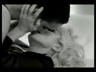 Запрещенный в США клип Мадонны Justify My Love (Uncensored Version)