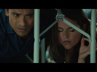 Альфа-дом 1 сезон - 4 серия / Alpha House (2013)