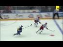 29.08.13 Czech Hockey Games. Россия - Швеция 2:0