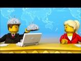 Die LEGO® News Show: Folge 1