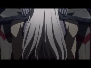 Эпоха смут / Sengoku Basara - 1 сезон 10 серия (Субтитры)