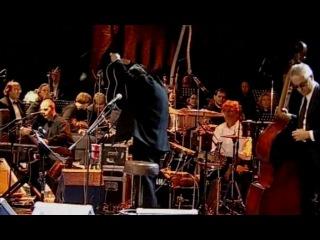 ДДТ.Концерт в Эрмитаже.2006.