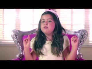 Sophia Grace - Girls Just Gotta Have Fun (Excerpt)