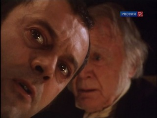 Мартин Чезлвит (1994) 6 серия