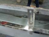 Экструзионное оборудование, станки для производства профиля ПВХ, ГАРПУН, для натяжных потолков, профильная линия. Производство г