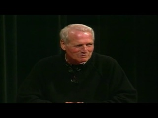 Inside the Actors Studio - Paul Newman [1994]