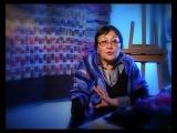 Ракуль Ахматова - художник из Киргизии (войлок)