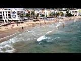 Барселона под музыку Giulia y Los Tellarini - песенка из фильма