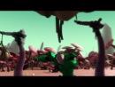 Зеленый Фонарь: Мультсериал  Green Lantern: TAS - 8 серия (рус.озв.) HD 720p