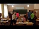 Когда в классе нет учителя)11 класс 2013.7 школа развлекается)