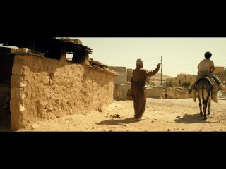 Bekas / Сироты (2012) - Trailer
