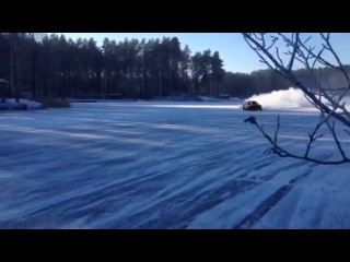 Winter Drift 2014 - Edmunds Erglis