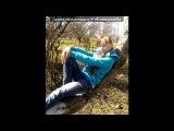 «Со стены друга» под музыку Величне століття. Роксолана - мелодія синів та дочки. Picrolla