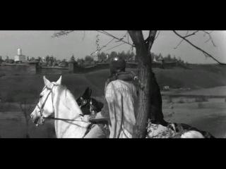 Андрей Рублев - Андрей Тарковский , 1966 (драма, военный, биография)