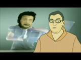 Антон Логвинов о PS4